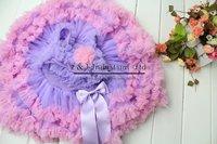 2015 детские petty туту платье для девочки фиолетовый Крюгер партии платье с летучая мышь worst ребенок: 1-6 лет Chef + хлопок образец поддержка 5 комп./лот