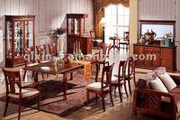 анти деревянный Grand Baden стол