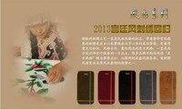 ручной вышивки так кожа телефон чехол для samsung галактики i9500 / i9300 из / N7100 галактики / і9152купленный / экран i9200 для iPhone 4, 5 хуавей п6, бесплатная доставка