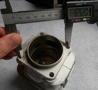 цилиндр кит 52 мм для жкх. бензопила 272 72.2 куб. см цепная пила zylinder вт/поршневых колец контактный клипы kolben отсутствует. расх. #503 60 96-71