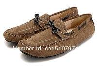 горячая распродажа бесплатная доставка высокое качество Ross известный бренд мужской деловой случай свободного покроя обувь Liu обувь из натуральный кожи размер 40-46 с01