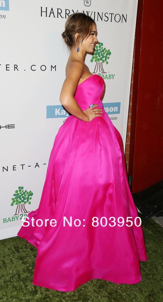 Jessica Alba Second Annual Baby2Baby Gala HPSEleqktKYx.jpg