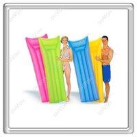 новый пляж бассейн надувной матрас надувные шезлонг кровать вечеринка с ночевкой