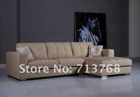 современная мебель / гостиная кожаный салон / sectiona адвокатского / угловой диван mcno9940