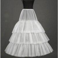 бесплатная доставка последние платье-линии три слоя красивая свадьба юбка