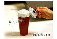 изоляции чаша 16, 5 * 7, 5 см