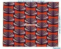 rount лучший онича на 100% из вощеного хлопка для печать Африке ткани приветствует супер волнистые модели congo 6 yards / много h434