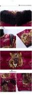 бесплатная доставка новое поступление л, чтобы ххl размер женская мода пуховик зима верхняя одежда женщин прилив пуховик c004