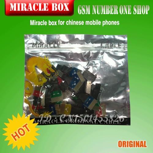 miracle  Box-C
