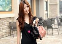 новые кожа женщина сумки мода леди сумма сумма бесплатная / прямая поставка