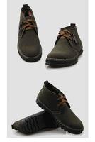 0060 тапки мужская бизнес из натуральной кожи квартиры обувь яловичная свободного покроя