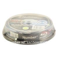 номер бр-р, 4х, 25 ГБ, 225 мин. телевидение высокой чёткости, пустой блю - рей диск, 10-диск шпиндель