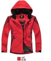 женская куртка ут! дышащие водонепроницаемые! на весну и осень зима и сезон
