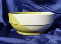 литий кастрюля, посуда, керамические, западная столовые приборы, тарелки 7.5, суп, рыбное блюдо, с бантом