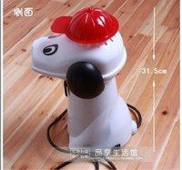 оптовая продажа прямая поставка собака поделки мини форма ностальгию горячий воздух машина для попкорна бумага производитель model1600