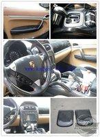 углеродного bologna АСМ стиль багажника крыло для е92