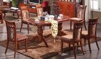 классическая деревянные расширенный 839c стол