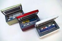joyikey диабет продукт нпх поставляется с 16.5 ч. ведущих аккумулятор, 2'8degreec хранения