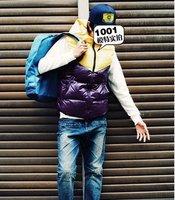 продажи зимний мужской Gel куртка 2010 новый стиль горячая распродажа зима