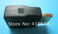 10 шт. конвертер микро-HDMI для женский джек разъем
