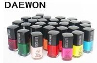 бесплатная доставка лак для ногтей комплект 24 лак для ногтей арт-ню цвет scrub Blast конусов с цвет . в . новый