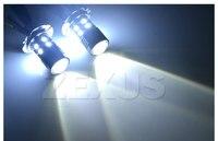 2х Н7 из светодиодов авто 12 вт высокой мощности Titan фары 12 5050 смд Cry В5 объективным проектора 12 в белый лампа декольте авто