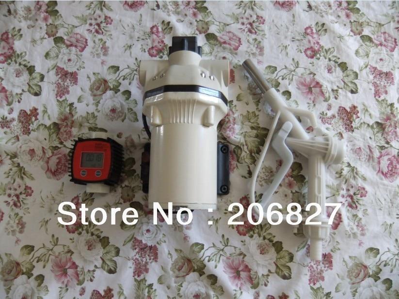 12v dc fertilizer pump adblue pump johnson gpm def diaphragm adblue pump with flow meter and gun nozzle ccuart Gallery