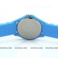 бесплатная доставка, новинка Doug fangzuan женские часы, кварцевые часы, синий, красивый подарок, q1044