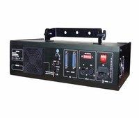 100 в-250 В, 50 / 60 Гц 1 Вт зеленый лазер ЛГ анимировать сцену лазер диско диджей ну поливать LG