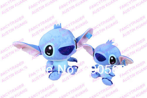 New Arrival Limited Edition! Biggest Giant Plush Stuffed Stitch Birthday Gift! Accept Dropshipping FT90088...........jpg