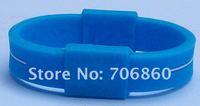 в PB браслет в гильдии кремний браслет здоровья энергичный баланс без упаковки 10 шт./лот