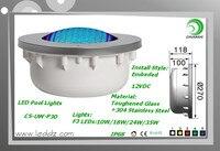 р30-Сид подводный свет - из светодиодов бассейн фары - производство
