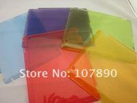 много цветов смарт-чехол кристалл чехол для iPad 2 и ipad3 в жесткий пластик porch чехол крышка