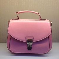 воловья кожа кожа мешок ретро англия колледжа сумки винтажный наплечная сумка девочка сумка-мессенджер воловья кожа женщины сумки