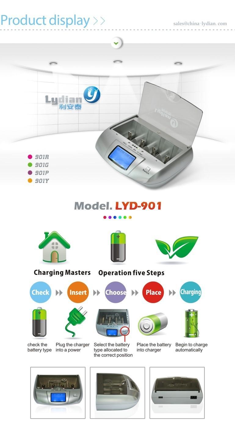 Аксессуары для источников питания 18650 USB