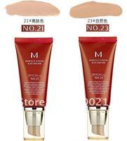 бесплатная доставка! новый макияж название интрига х4 волшебный корректор ББ крем полное ББ крем # 21 или # 23 с коробка