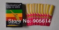"""5 коробки альт-саксофон тростник трость марка """"riyin"""" новый прочность #2"""