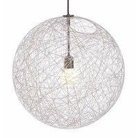 диаметр 25 см том диксон серебро тень подвеска светильник x1piece + бесплатная доставка