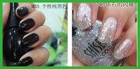 бесплатная доставка ] оптовая продажа - 6 шт./лот новинка 24 цвет для DIY лак для ногтей с Blast Visa город