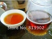 250 г закваски вкус оранжевый пуерх чай, хорошая для здоровья, pt003