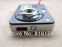 нрг 12 пикселей цифровой камеры 8-кратным оптическим зумом 2.7 дюймов экран с аккумуляторная батарея зарядное устройство бесплатная доставка