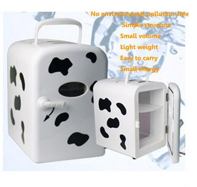 бесплатная доставка мини холодильник авто холодильник электронная и термоконтейнеры косметика чехол небольшой холодильник подарки