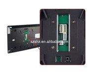 бесплатная доставка 7 ' TFT-дисплей крытый монитор для видео домофон