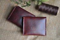 недавно мода из естественной кожи bum, мини Braun Cool