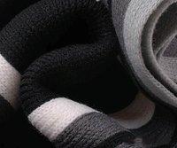 роман мужчины шарф, значит дизайн смешать цвет шарф
