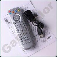 бесплатная доставка USB на медиа центр пульт дистанционного управления ПК DVD ТВ #9729