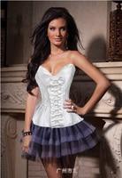 гейн amincissante женщины имя мода стиль корсет-корсеты Seal белье черный 3326