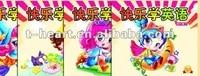 новинка цифровой для чтения волшебное перо с 24 книги для детей