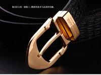 высокое качество бесплатная доставка romney для мужчин дешевые мода человек ремень Optic 100% из естественной кожи
