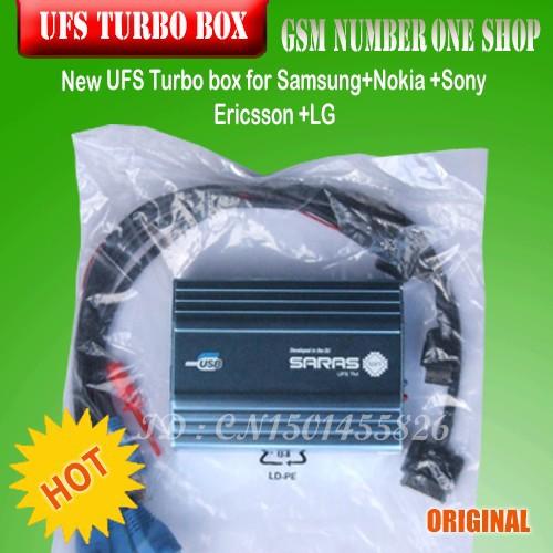 UFS BOX-C